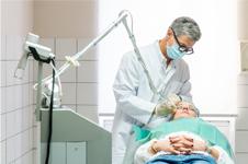 Dermatologie laser épilation