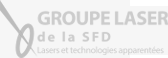 Groupe laser de la SFD