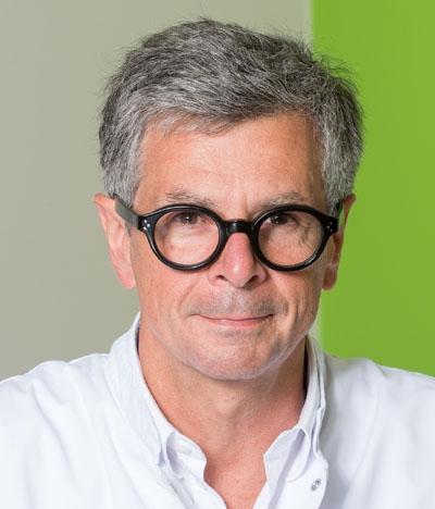 Docteur Michel David dermatologue esthétique et laser