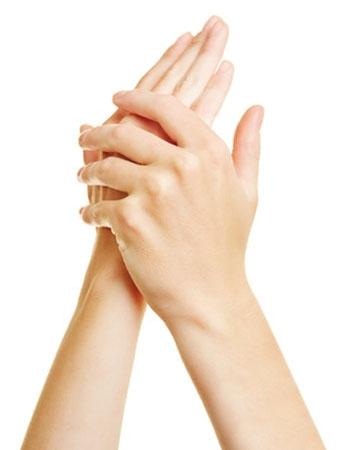 Médecine esthétique des mains Dr David dermatologue