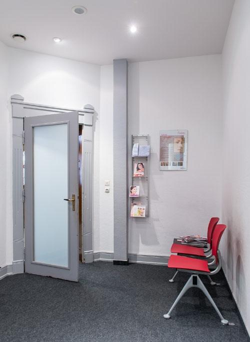 Cabinet du Dr Michel David dermatologue à Metz