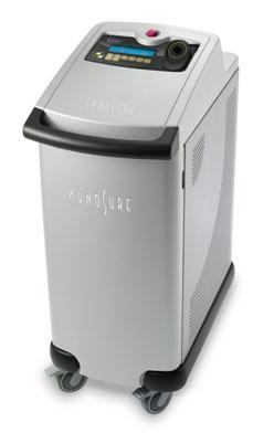 Laser épilatoire Cynosure